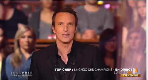 top chef choc des champions
