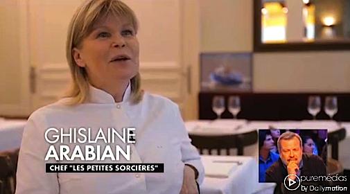 Si vous m langez le classement des 50 meilleurs restaurants au monde avec top chef voil ce - Petit pot ghislaine arabian ...