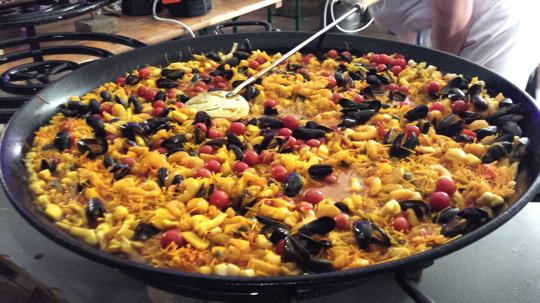 Les Tables Gourmandes Du Languedoc