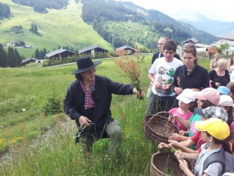 Marc veyrat lance sa fondation contre la malbouffe et for Cuisinier chapeau noir
