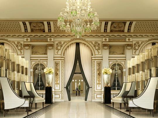 A qui appartiennent les grands h tels parisiens chefs pourcel blog - La vie dans les palaces parisiens ...