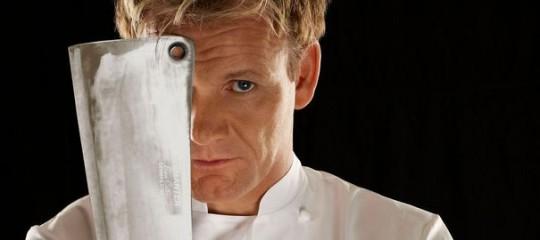 Ramsay a sauv 30 restaurants sur les 77 repris en main - Cauchemar en cuisine ramsay ...