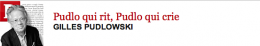 pudlowski