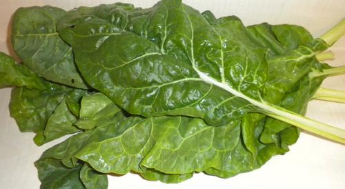 6 l gumes verts feuilles qui vont vous faire du bien - Cuisiner blettes feuilles ...