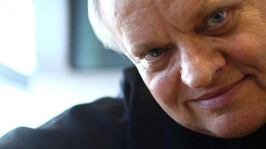 Joel Robuchon pour Le Figaro