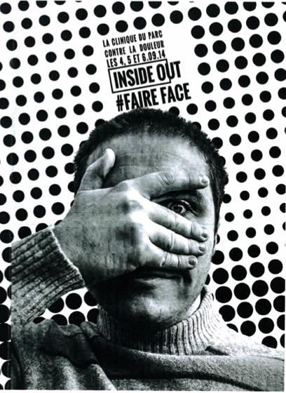Inside Out Faire face contre la douleur