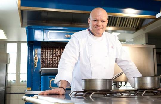 Le nouveau jury de top chef saison 6 sarran darroze - Cauchemar en cuisine philippe etchebest complet ...