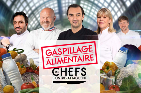 Gaspillage-alimentaire M6