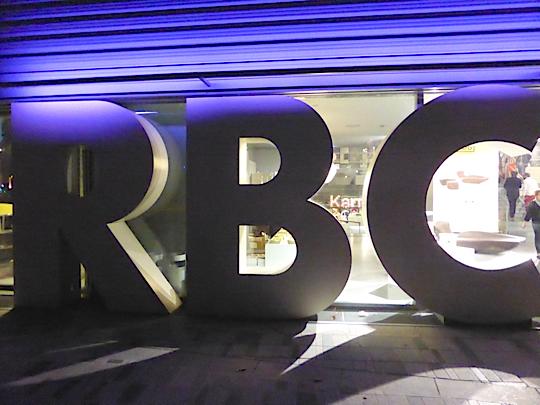 RBC Montpellier TOG Stark