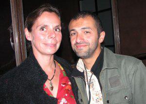 Juliette Imaad Rahmouni