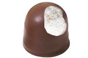 tête de chocolat