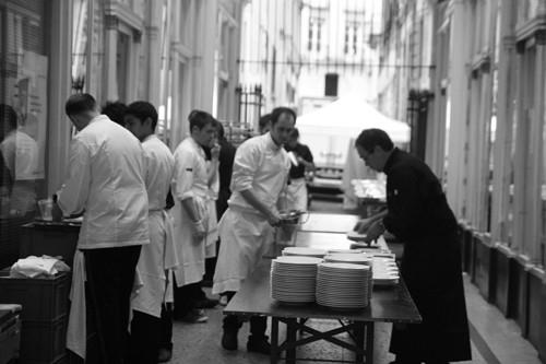 Mais que se passe t il dans les palaces parisiens chefs pourcel blog - La vie dans les palaces parisiens ...