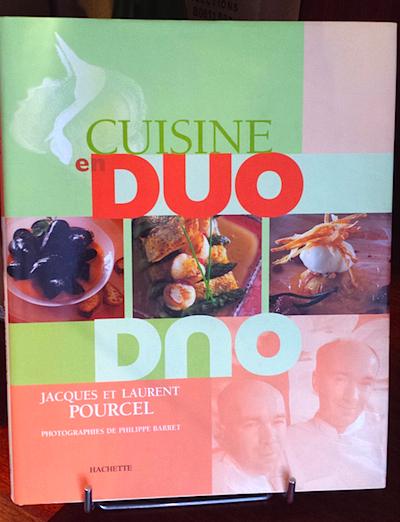 Cuisine en Duo Hachette
