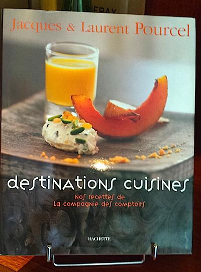 Destinations Cuisines Hachette