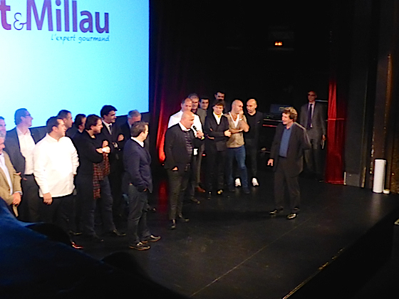 Gault&Millau 2015