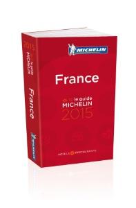 Michelin 2015 France