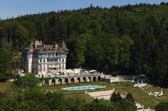 Relais & Châteaux 2015