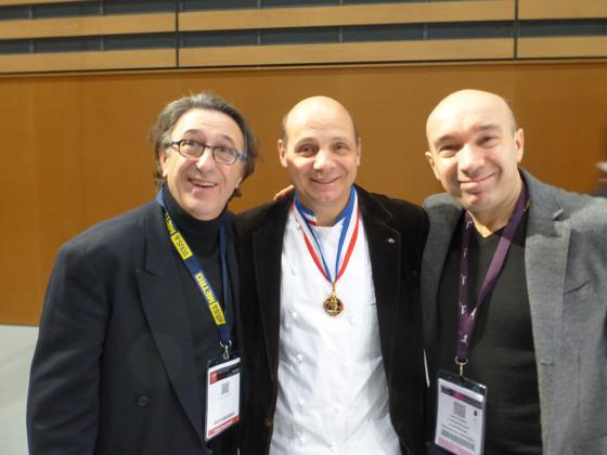 Bocuse d'Or 2015