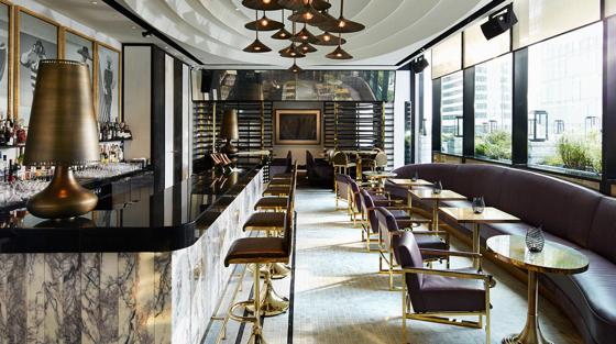Bangkok dean deluca l atelier robuchon et vogue for Hotel food bar atelier 84