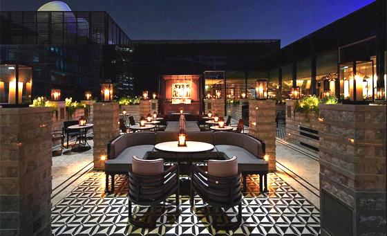 Bangkok dean deluca l atelier robuchon et vogue lounge ouvert dans le m me immeuble chefs - Le comptoir lounge magny le hongre ...