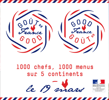 Goût de France Good France