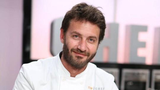 Julien Top Chef