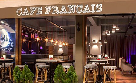 café français Colombo