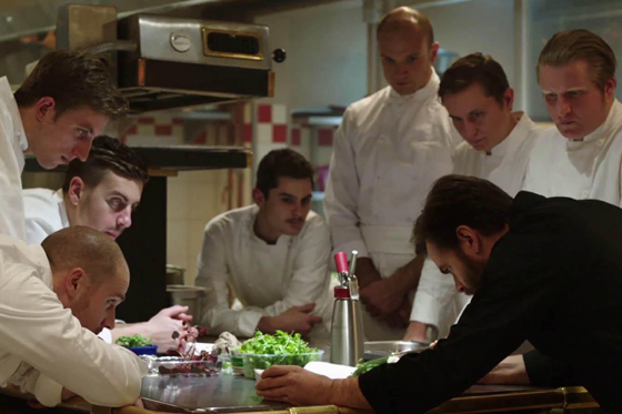 Chefs France 2