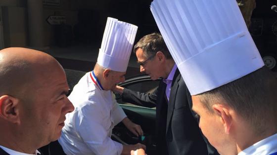 Gault Millau Tour Lyon 2015 Facebook