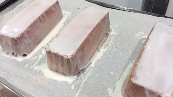 cake citron recette Pourcel