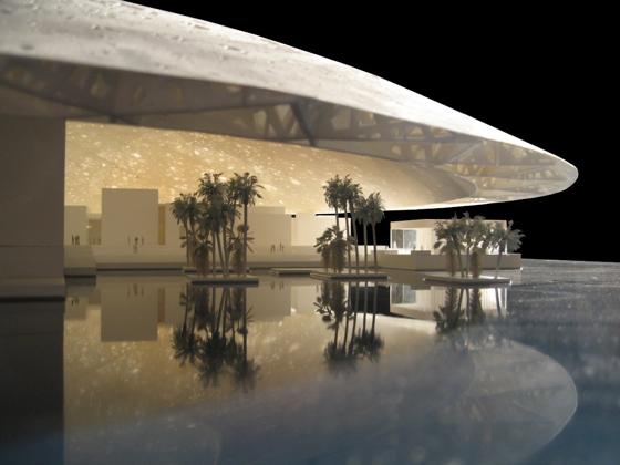 le louvre des sables abu dhabi symbole du savoir faire fran ais chefs pourcel blog. Black Bedroom Furniture Sets. Home Design Ideas