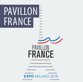 Expo Universelle Milano 2015 Pavillon France