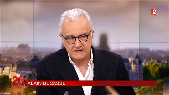 France 2 Ducasse Good France
