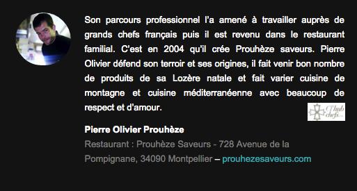 Cl'hub Chefs d'Oc