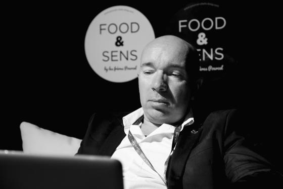 Food & Sens M.A.D