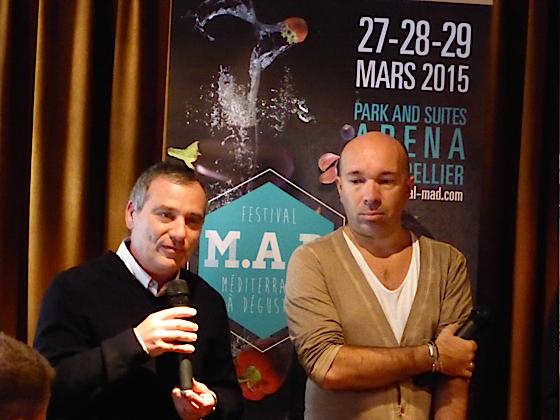 MAD Montpellier