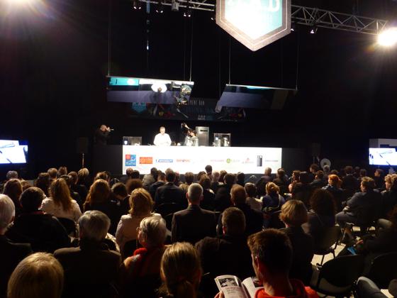 M.AD Montpellier Festival de cuisine