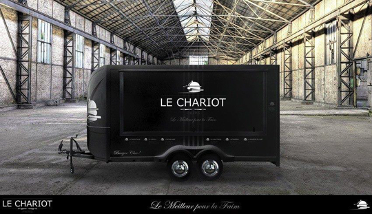 Le Chariot