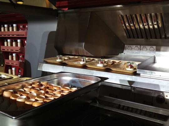 Food Trucks Peugeot