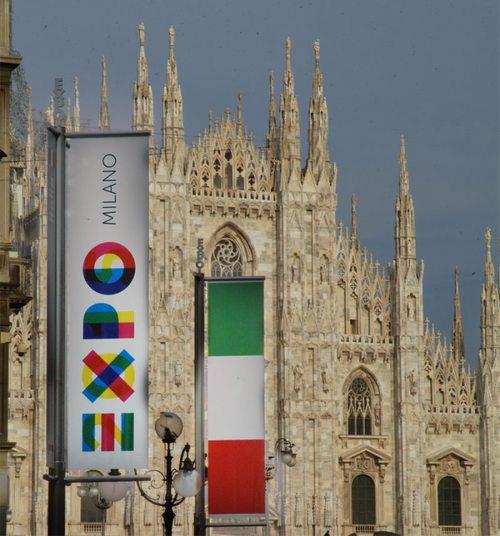 Milano Expo 2015