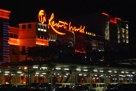 Manille Resorts World Manila