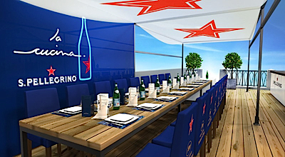 La-Cucina-S.Pellegrino-Cannes-2015