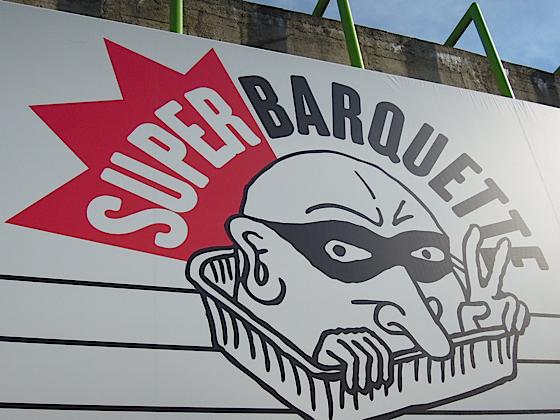 Superbarquette