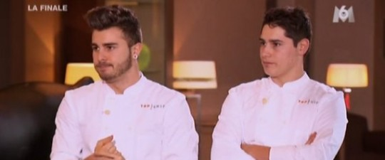Top Chef 2015 M6