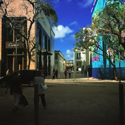 Miami Design Center