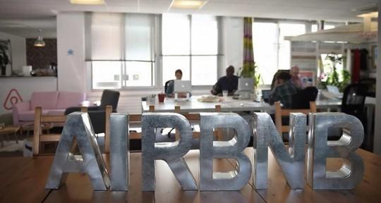 airbnb photo Afp Martin Bureau