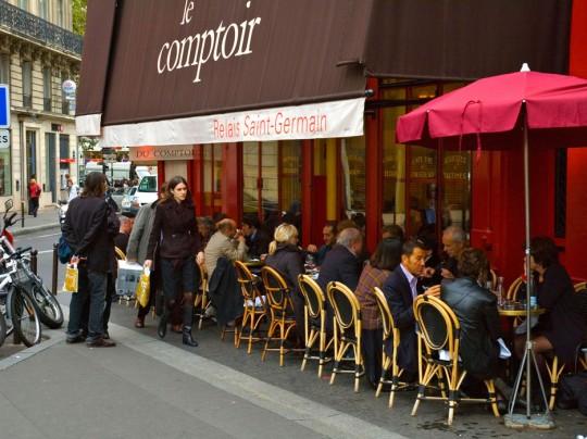 conde nast traveller classe les meilleurs restos de paris par arrondissement chefs pourcel blog. Black Bedroom Furniture Sets. Home Design Ideas