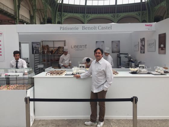 Taste of Paris Mai 2015 photo Sébastien Ripari