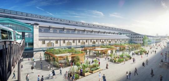 Gare d'Austerlitz KREACTION