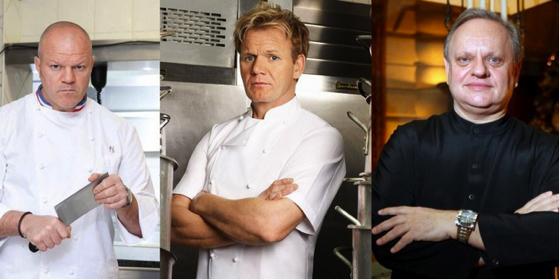 Bordeaux Chefs